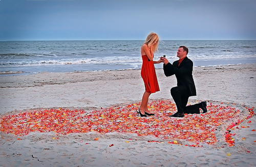 Exciting Proposal Ideas That She Will Never Forget 25karats Blog