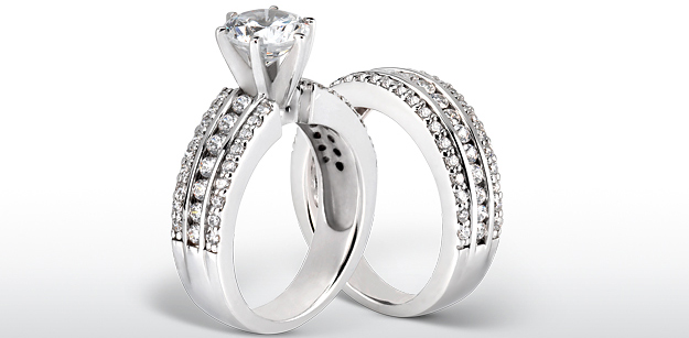 Tips For Buying Engagement Rings Online