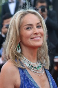 Sharon Stone -Getty Image