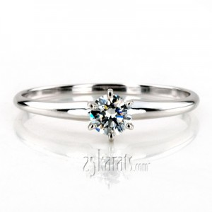 hipster engagement rings - photo #5