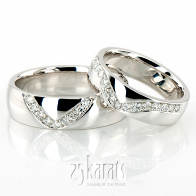 What You Need to Know About LGBT Wedding Bands 25karatscom Blog