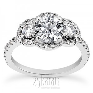 The Biggest Diamond Engagement Ring Trends Exposed 25karats