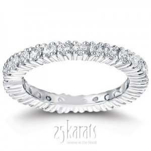 What You Need To Know About Diamond Eternity Wedding Bands
