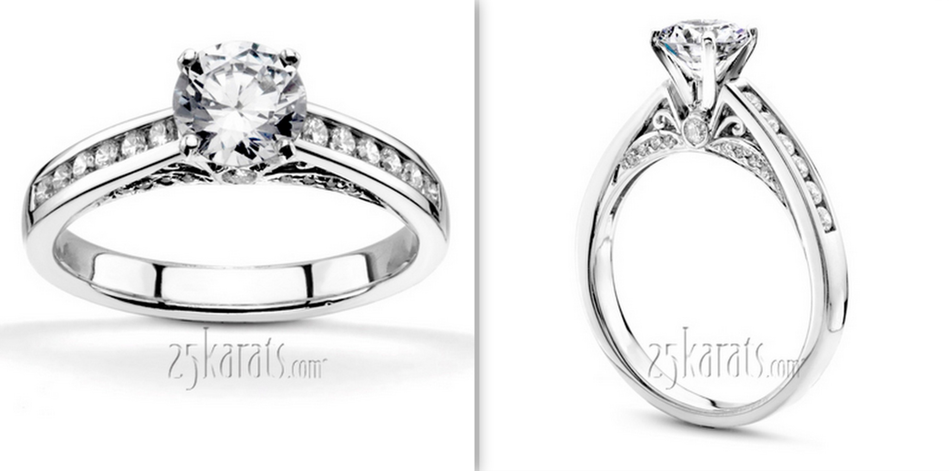 wedding antiquity years inspired engagement century of rings gulfstream inside
