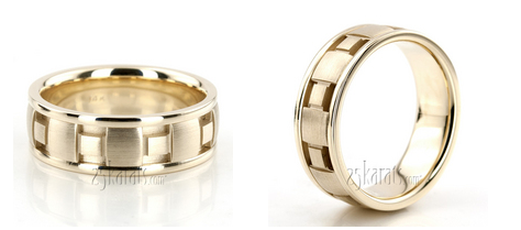 Wedding Bands For Gay Couples