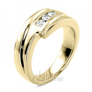 The Best Settings For Men S Diamond Rings 25karats Com Blog