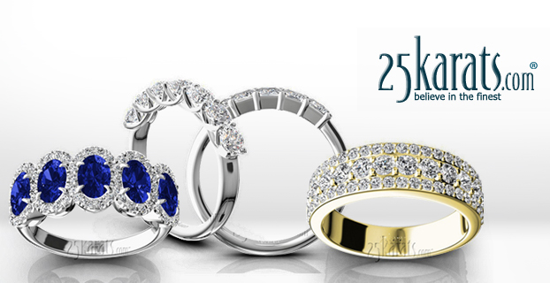 What you need to know about diamond anniversary rings 25karats.com