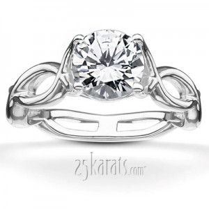 infinity-shank-solitaire-engagement-ring