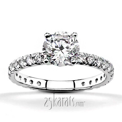 how to pick the perfect diamond engagement ring - How Much Do You Spend On A Wedding Ring