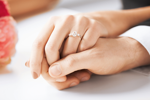 Everlasting love How to adequately take care of your wedding band