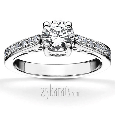 scroll-diamond-engagement-ring