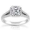 0 42 ct diamond bridal ring ens7936 r