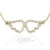 Awp14ky003 athena 14k white gold diamond angel wings pendant 0 35 c