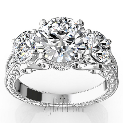 ring fancy diamond - Fancy Wedding Rings