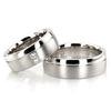 Wedding band set hh 147