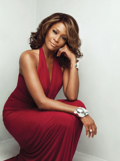 With Over 170 Million Combined Album, Singles And Videos Sold Worldwide  During Her Career With Arista Records, Whitney Houston Has Established A  Benchmark ...