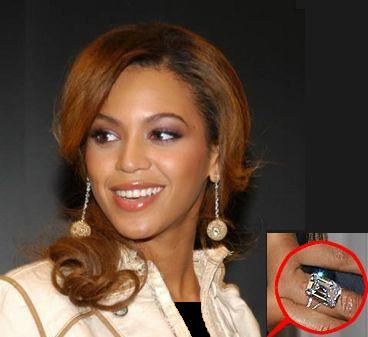 Most Expensive Celebrity Engagement Rings - Bridal Jewelry ...