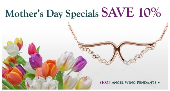 Average Shopper Budgets $101 For Mother's Day Jewelry Gift ...