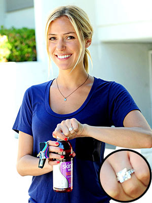 Kristin Cavallari Wedding Ring | www.pixshark.com - Images ...