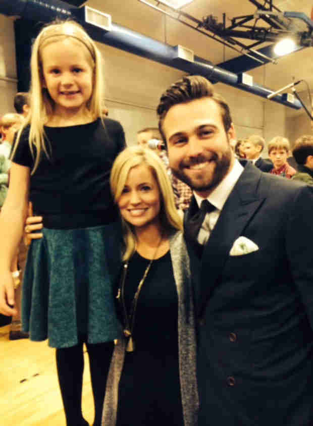 Emilyfamily 1395088630. Season 8 Bachelorette Emily Maynard Asked For Some  Adviceu2026 About Choosing A Wedding Band ...